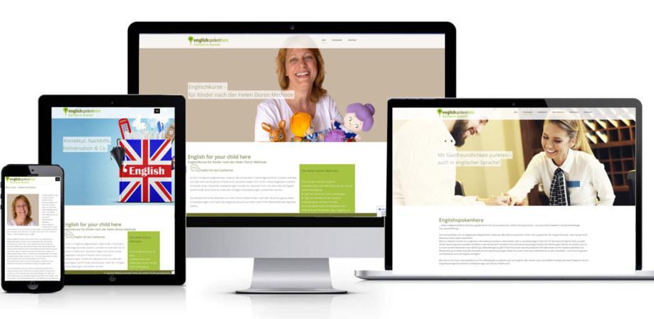 Website made by fullspectrum - englishspokenhere.at