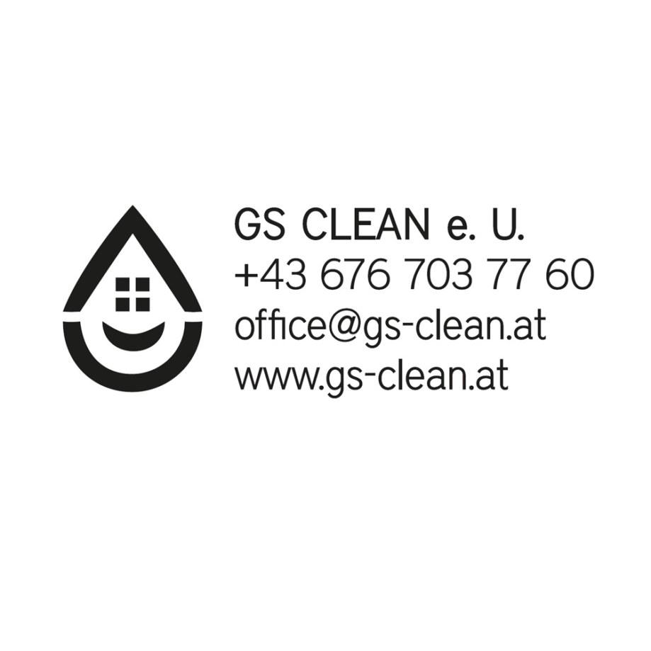 print fullspectrum - Stempel GS-CLEAN Hausbetreuung