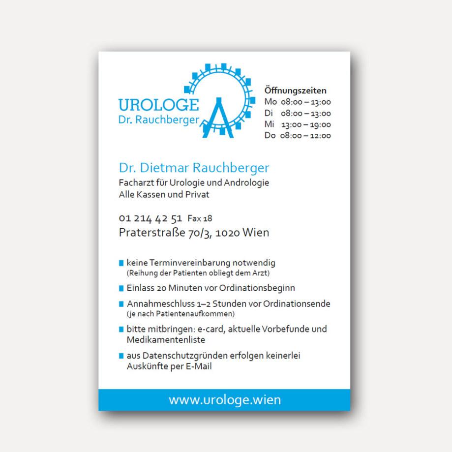 A7 Block - Dr. Rauchberger Urologe