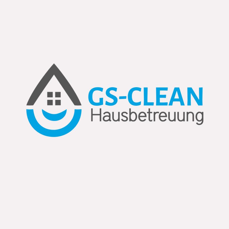 Logo - GS-CLEAN Hausbetreuung