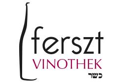 Logo - ferszt - Vinothek