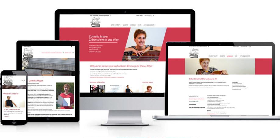 Website made by fullspectrum - zitherinthecity.com